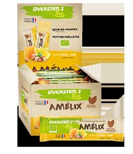 Organic Amelix
