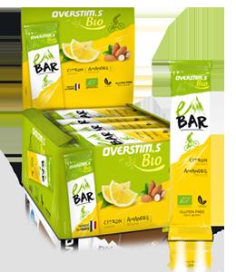 Organic e-Bar