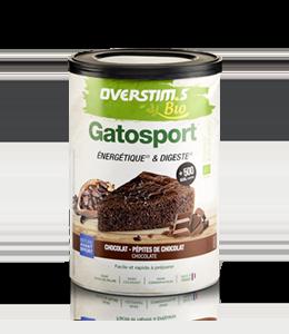 Organic Gatosport