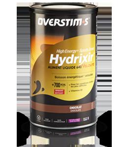 Velouté long distance Hydrixir