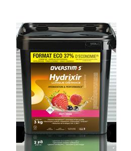 Long distance Hydrixir
