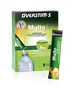 Antioxidant Malto Sticks