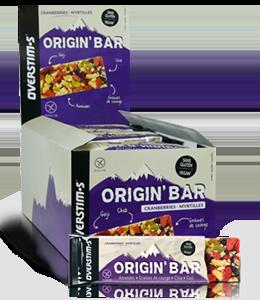 Origin' Bar