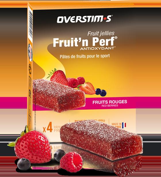 Fruit'n Perf antioxidant