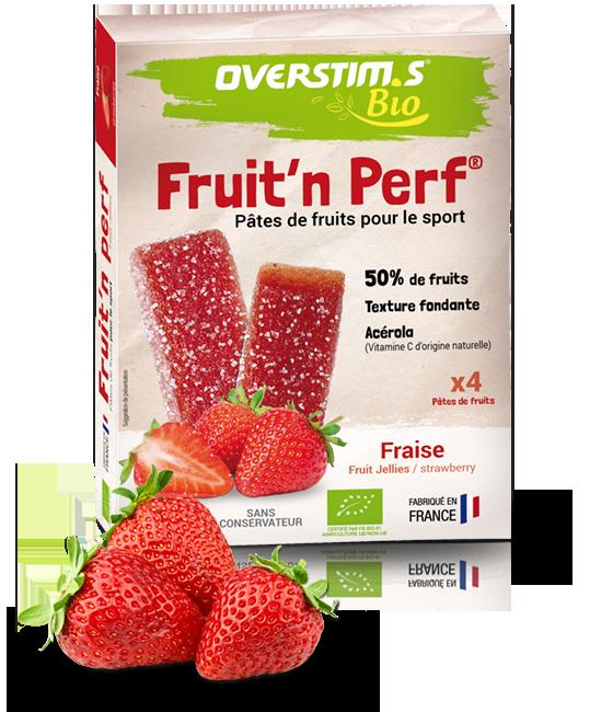 Organic Fruit jellies