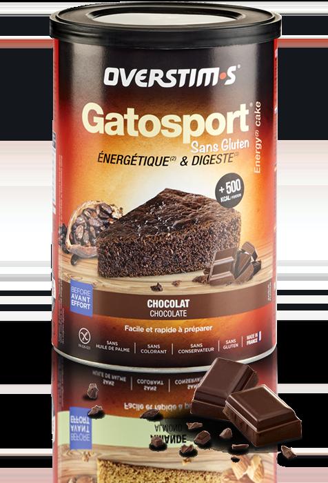Gluten-free Gatosport