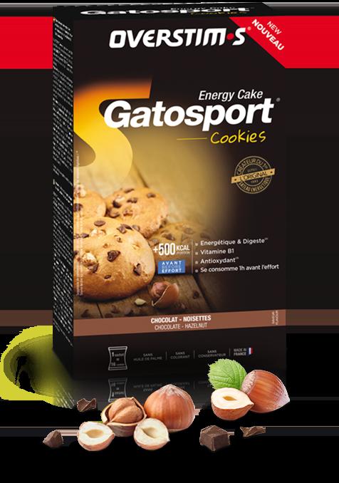 Gatosport cookies