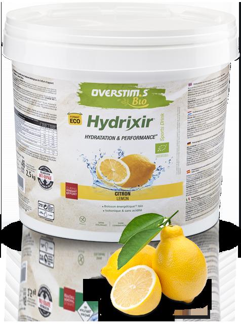 Organic Hydrixir