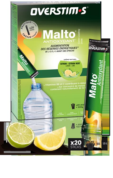 Antioxidant Malto Sticks