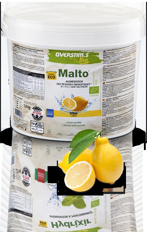 Organic Malto