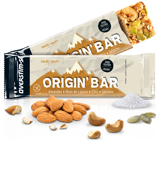 Origin' Bar Salty